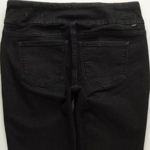 Jag Jeans High Rise Skinny Black Women's 8 A140